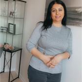 Aida Mansoor - Psykoterapeut MPF, Parcoach, Skilsmissecoach, Børn og unge coach, Stresscoach, Traumeterapeut, Tankefeltterapeut