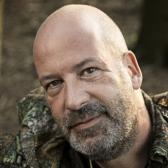 Mark Hinchely - Terapeut, Stressterapeut, Parterapeut, Familieterapeut/-rådgiver, Coach