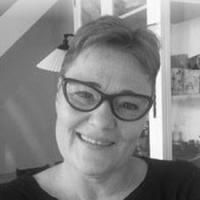 Gitte Brygmann - Psykoterapeut