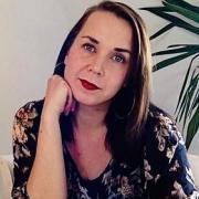 Barbara Muschinsky - Sexolog, Parterapeut, Mentor, Coach