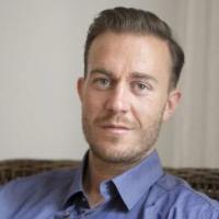 Alex V. Gamberini - Psykoterapeut, Kropsterapeut