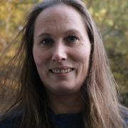 Rebekka Lund - Stresscoach, Psykoterapeut